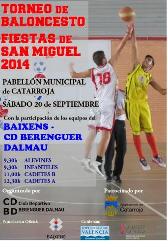 Cartel Torneo Fiestas San Miguel 2014 (1)